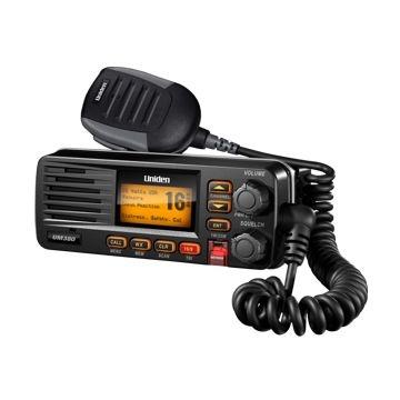 Imagem de Rádio VHF Uniden UM380 25W