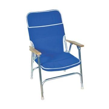 Imagem de Cadeira dobrável em alumínio - Cod.1198