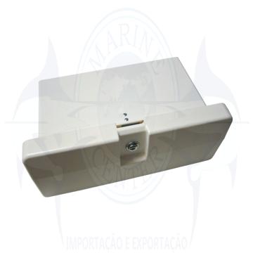 Imagem de Porta luvas com chave - Cod.2167