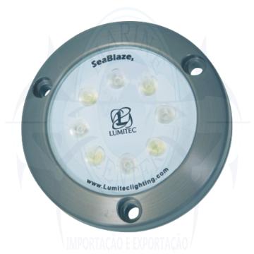 Imagem de Luz submergivel 12V SeaBlaze3  LED Branco - Cod.1080