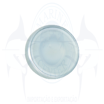 Imagem de Luminária 12V LED Branco-Vermelho-Azul - Cod.1187