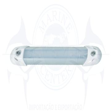 Imagem de Luminária 12V LED azul - Cod.1189