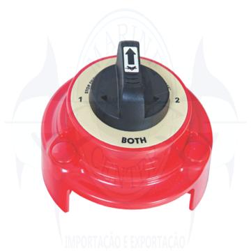 Imagem de Chave para 2 baterias 400A - Cod.135