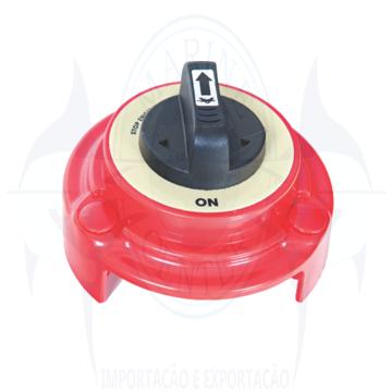 Imagem de Chave para 1 bateria 400A - Cod.134