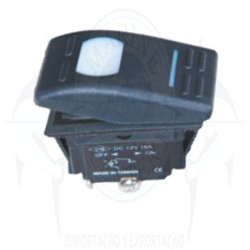Imagem de Interruptor ON-OFF - Cod.845
