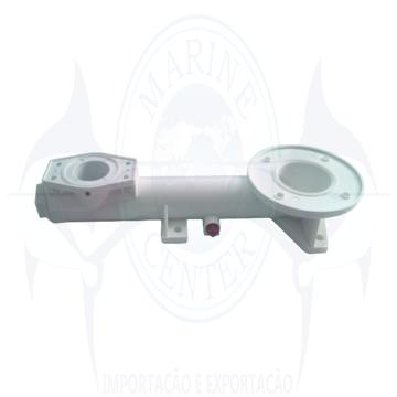 Imagem de Base para sanitário manual - Cod.1151