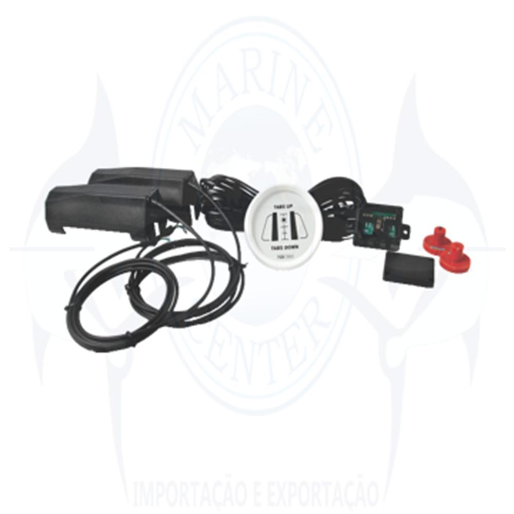 Imagem de Sensor indicador de posição (branco) - Cod.1090
